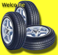 Welcome Tyre Collection